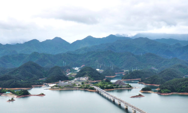 FOUR EASY WEEKEND GETAWAYS AND DAY TRIPS FROM HANGZHOU