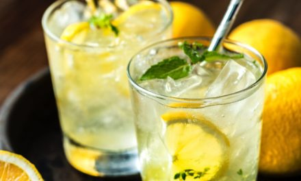 FIVE DRINKS TO KEEP YOU COOL THROUGH THE HOT HANGZHOU SUMMER