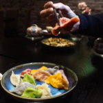 REDSTAR Reviews: ZhiChunSuShi Vegan Restaurant, Hangzhou (只纯素食餐厅)