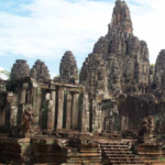 Experiences of Cambodia: Sobering History, Buddhism, and Tropical Beauty
