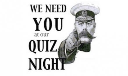 Little LPG's Quiz Night