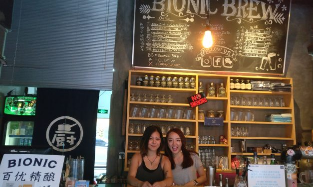Craft Beer of Shenzhen