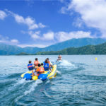 REDSTAR's favourite Hangzhou beaches and water parks