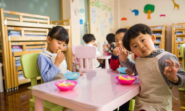 TheRookie's Guide to Running a KindergartenClassroom